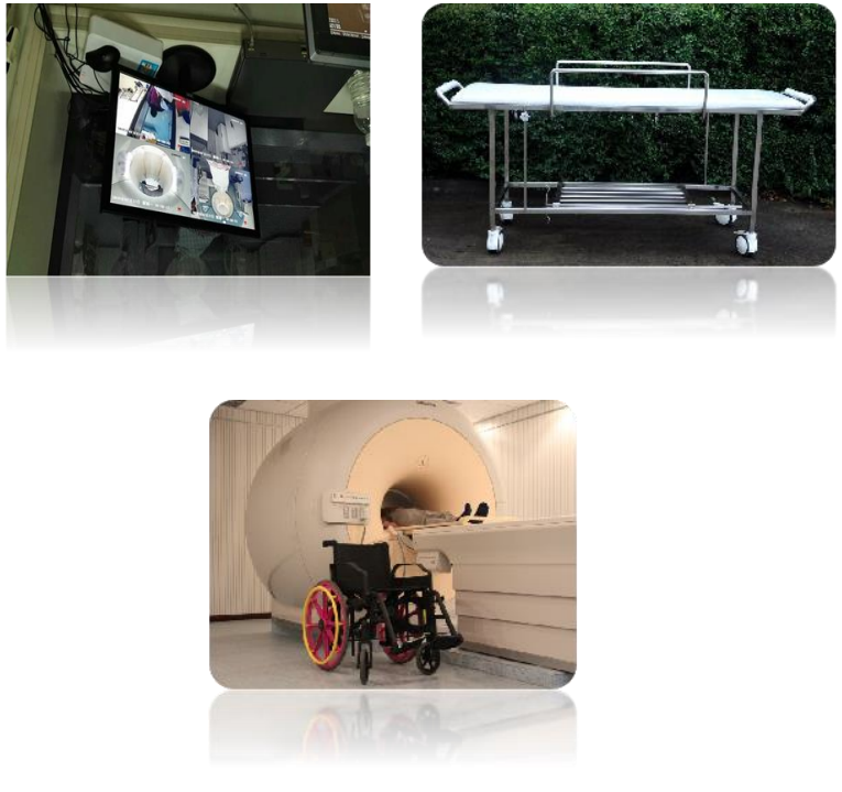 MRI Shielding Solution